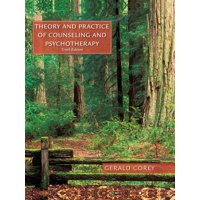Theory and Practice of Counseling and Psychotherapy, Updated (Hardcover)