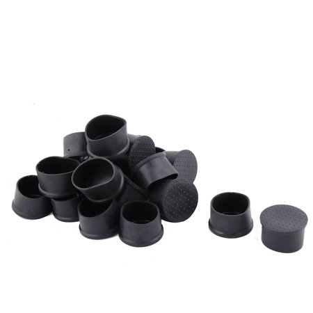 Unique Bargains Home Furniture PVC Round Design Table Desk Tube Insert