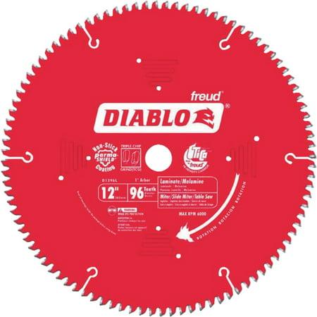 Circ Saw Kit (Diablo Circ Saw BLADEFLOOR 12X96T)