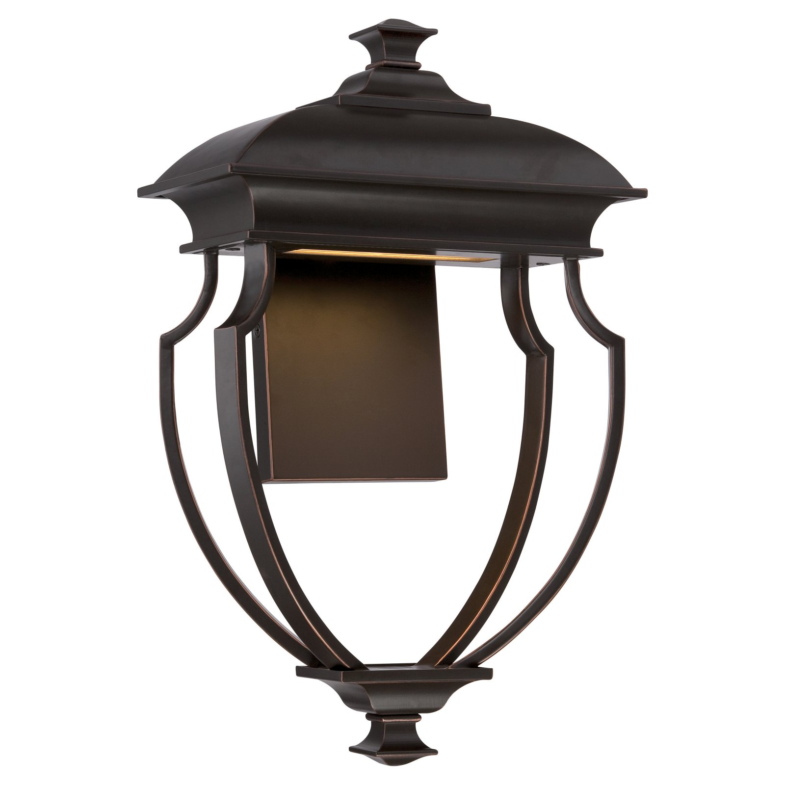 Nuvo Taft 62-623 Outdoor Wall Sconce