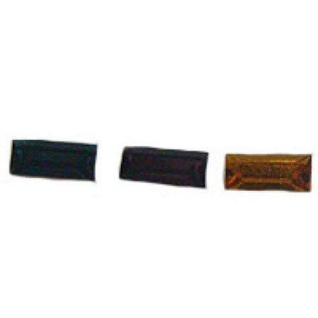 Designer Jewelry T5010 4 x 2 mm Foil Back Crystal, Assorted Color - Pack of 100 - image 1 de 1