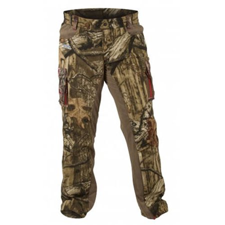 Women's Fleece Protec HD Pant Sola, Mossy Oak Infinity, Available in Multiple Sizes