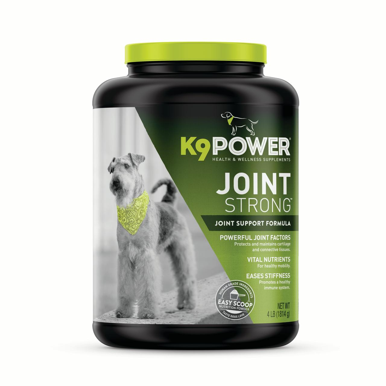 K9 Power Joint Strong 鈩 - 2lb