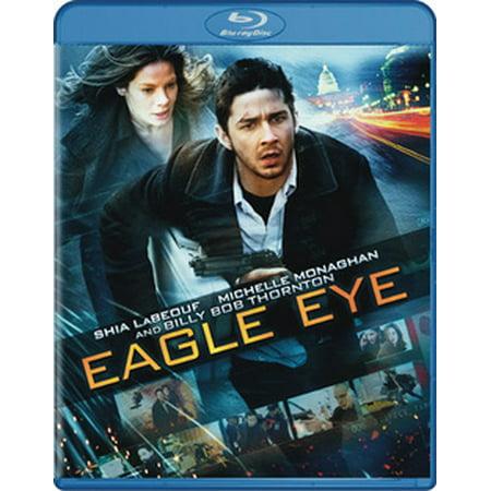 Eagle Eye Converter - Eagle Eye (Blu-ray)
