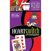 HeartSwitch Card Game