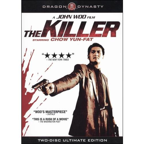The Killer (Ultimate Edition) (Widescreen)
