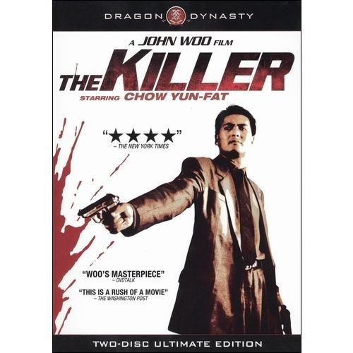 The Killer (Ultimate Edition) (Widescreen)