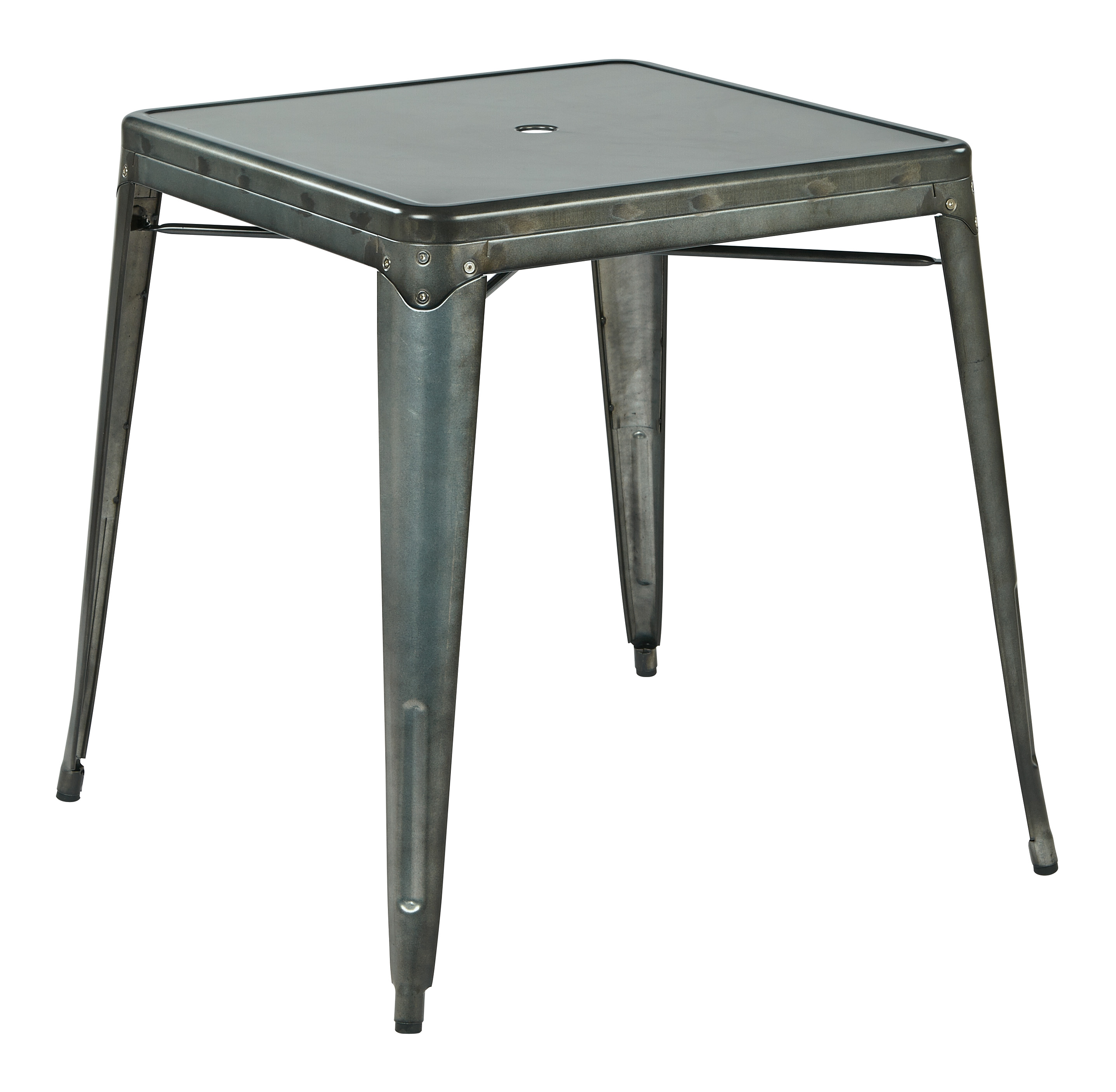 Bristow Metal Table