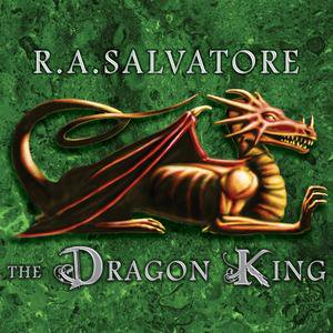 The Dragon King - Audiobook
