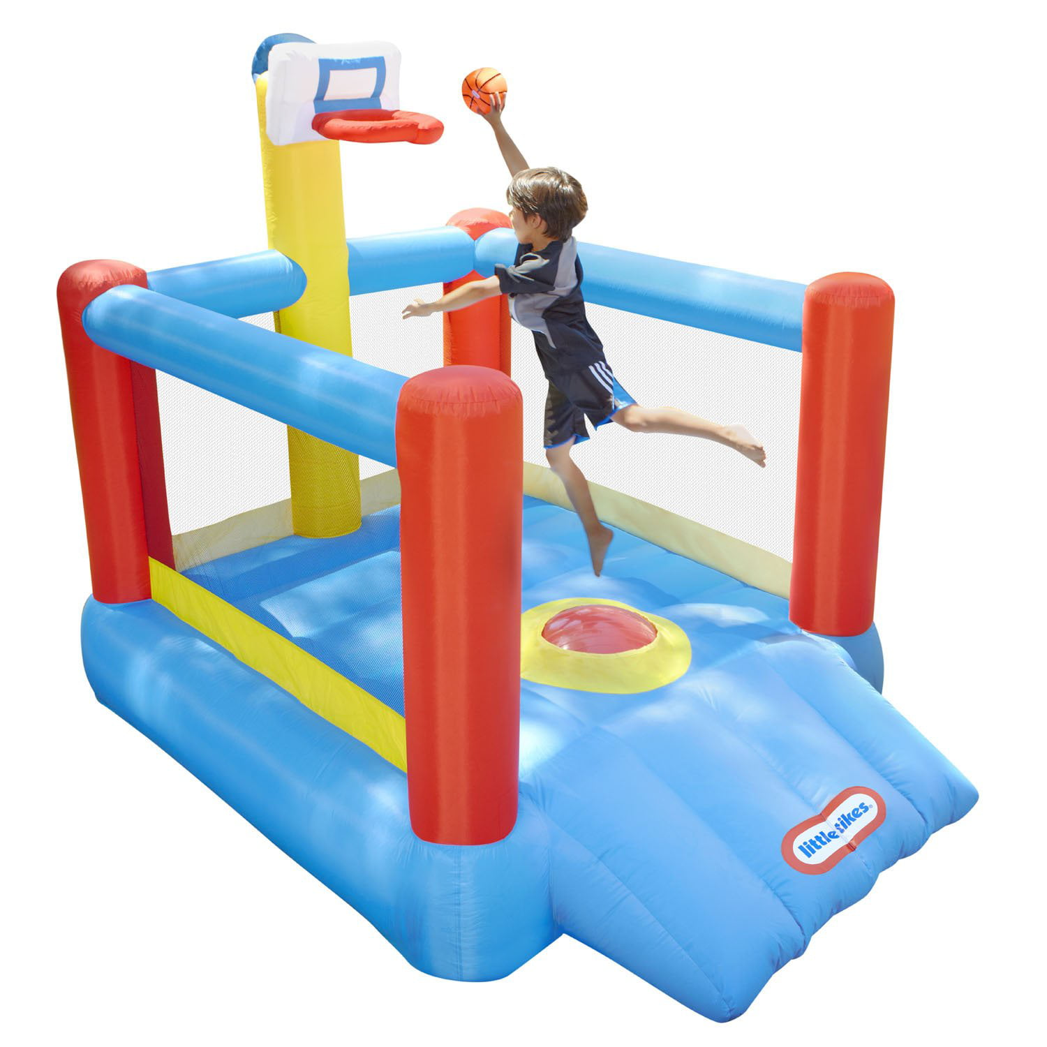 Little Tikes Super-Slam 'n Dunk by MGA Entertainment