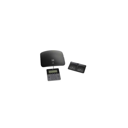 Cisco Unified IP Conference Phone 8831 Wireless Microphone Kit (Cisco Unified Ip Conference Station 7937g Microphone Kit)