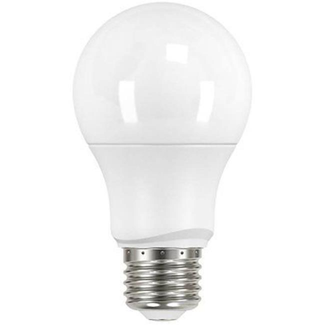 SATCO 11.5W BR40 Dimmable LED 5000K Natural E26 Medium Base Light Bulb