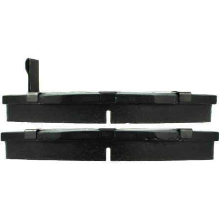 Go-Parts OE Replacement for 1986-1990 Acura Legend Front Disc Brake Pad Set for Acura Legend Acura Legend Brake Pads