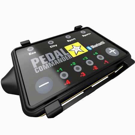 Pedal Commander - Bluetooth PC31-BT - Dodge RAM, Charger, Magnum, Challenger, Dakota & Durango