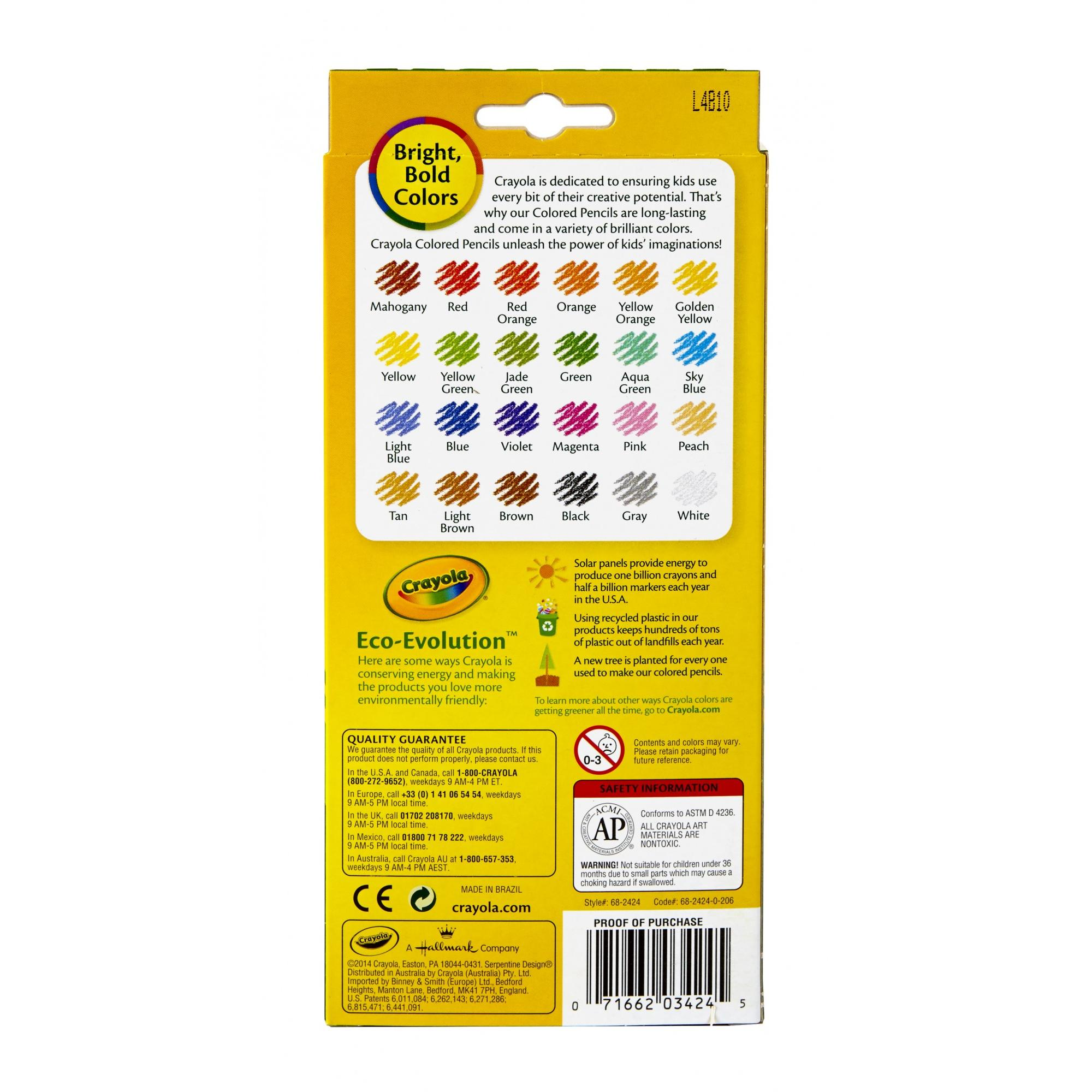 Lego 9 Count Colored Pencils With Toppers