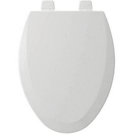 Bemis 1500ttt Wood Elongated Toilet Seat Available In