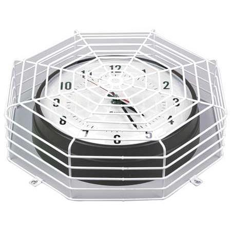 Clock And Bell Guard  Safety Technology International  Sti 9632