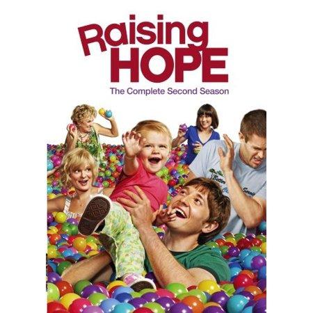 Raising Hope Season 2 Dvd Movie 2011
