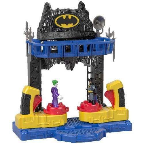 Hot Toys Batman Girls Age 5 Boys Kids Batcave Playset Indoor Dawn Of Justice