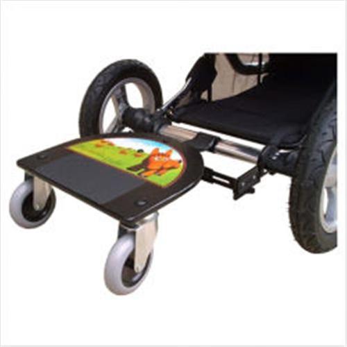 Englacha 04032007-b Englacha Rider Pony (wooden board)