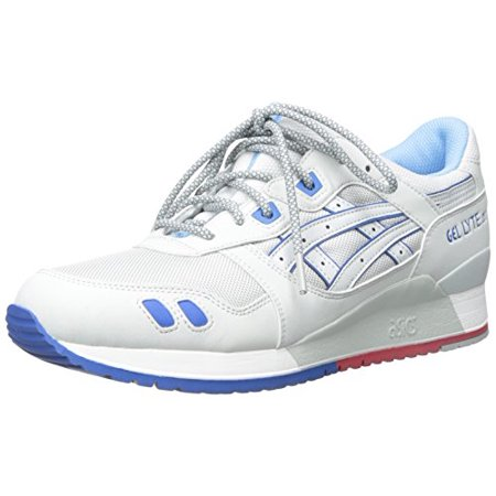 Grey Lyte Iii Retro Gel ShoeSoft Running Asics Greysoft UVSzMp