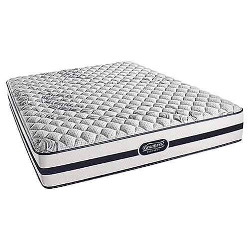 Simmons Beautyrest Recharge North Hanover Firm Queen Size Mattress Only