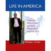 Life In America - eBook