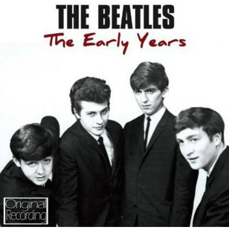 Elvis Early Years (Early Years: Beatles (CD))