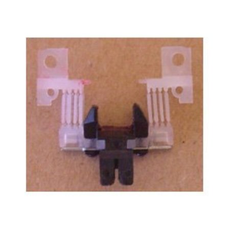 Clipper Part Blade Drive Assembly - Fits Excel Model # Bgc & Excel 2-speed Model # Bgc 2 Speed, Blade Drive Assembly Only By Andis