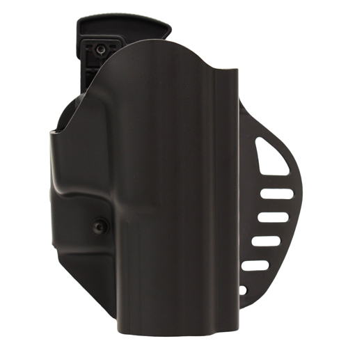 Hogue C21 Springfield XD9 RH Holster Blk SKU: 52073 with ...