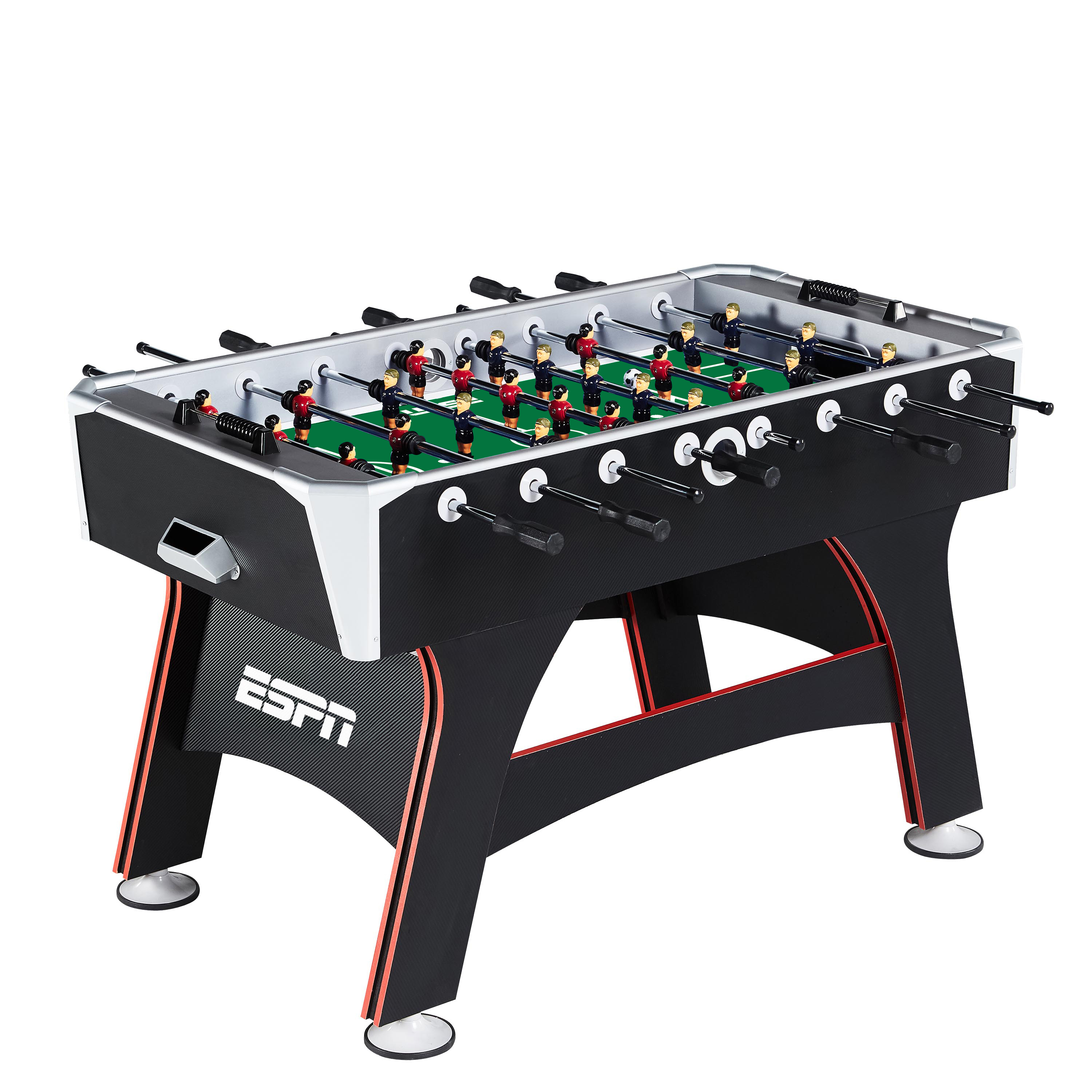 "ESPN 56"" Foosball Table by Medal Sports"