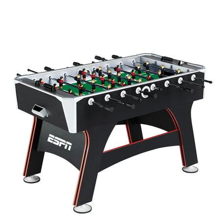 """ESPN 56"""" Foosball Table"""