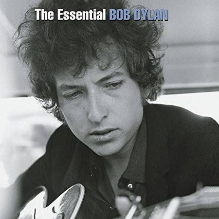 Essential Bob Dylan (Vinyl) - Bob Dylan Halloween Songs