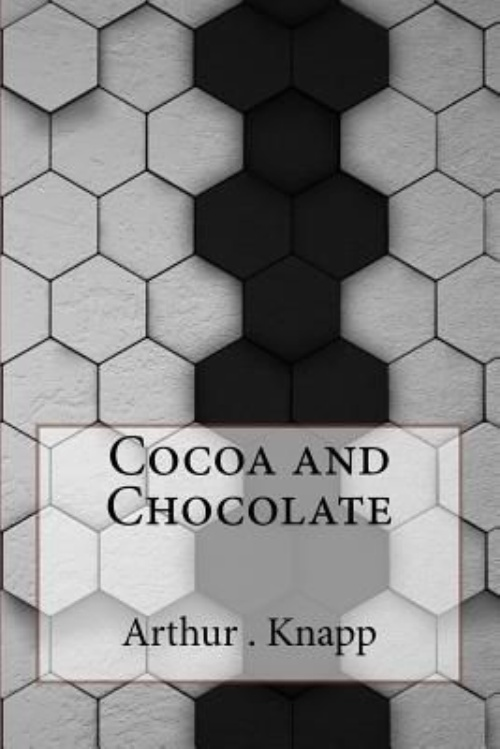 Cocoa and Chocolate by
