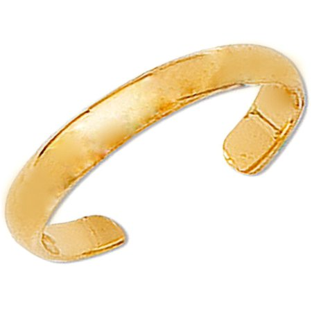 Walmart Gold Toe Rings