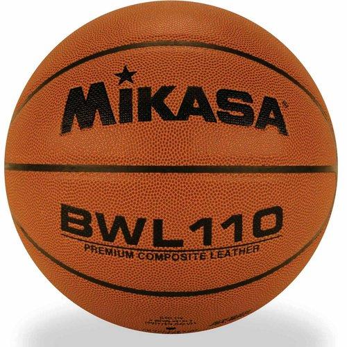 Mikasa BWL110 Basketball, Official, 29.5