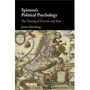 Spinoza's Political Psychology (Paperback)