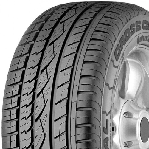 Continental Cross Contact >> Continental Crosscontact Uhp 225 55r18 98v Walmart Com