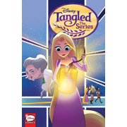 Tangled: The Series  Hair-Raising Adventures