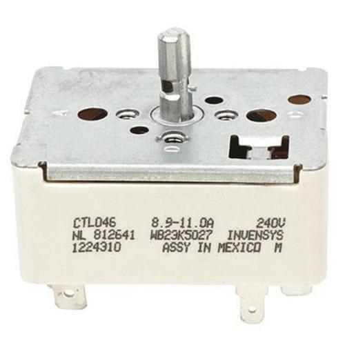 ELECTROLUX WB23K5027 Electric Range Infinite Switch