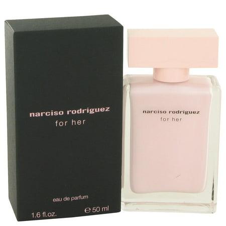 Narciso Rodriguez Narciso Rodriguez Eau De Parfum Spray for Women 1.7
