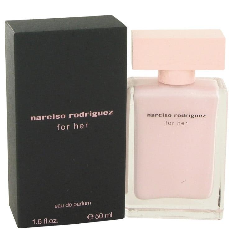Narciso Rodriguez Narciso Rodriguez Eau De Parfum Spray for Women 1.7 oz