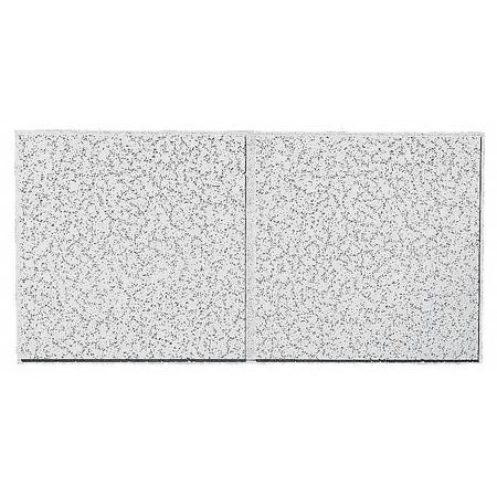Armstrong 705 Ceiling Tile,24 X 24 In,5//8 In T,pk 16