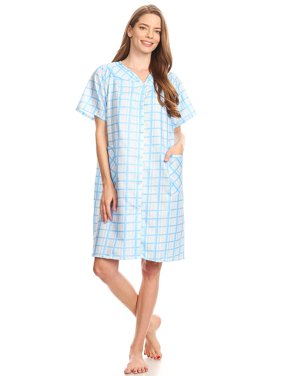 8b0a1bed16 Product Image 12017 Womens Nightgown Sleepwear Pajamas - Woman Sleeveless  Sleep Dress Nightshirt Orange 2X