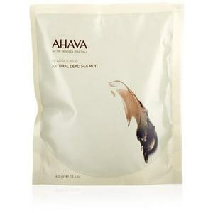 Ahava Natural Dead Sea Body Mud, 13.6 Oz