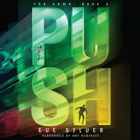 Game: Push (Audiobook) - Teen Puss