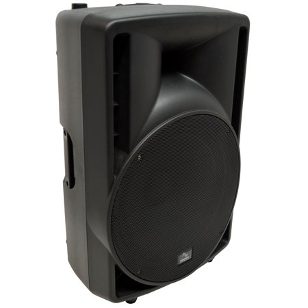 Pro Power Speaker Cabinet (Harmony Audio HA-C15A Pro DJ Concert Series 15