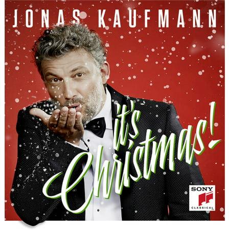Kaufmann - It's Christmas - CD
