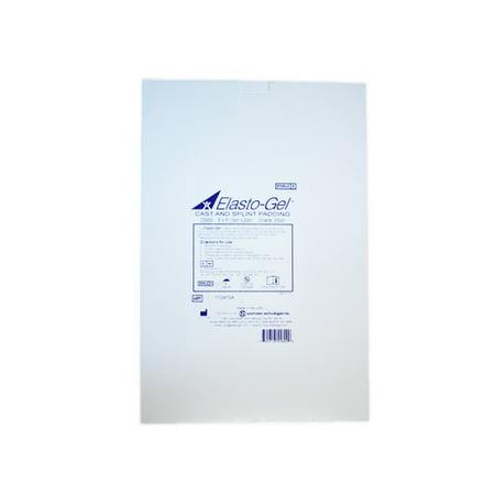 - Elasto-Gel Cast and Splint Pad Sterile 4x4 (5/Pack)