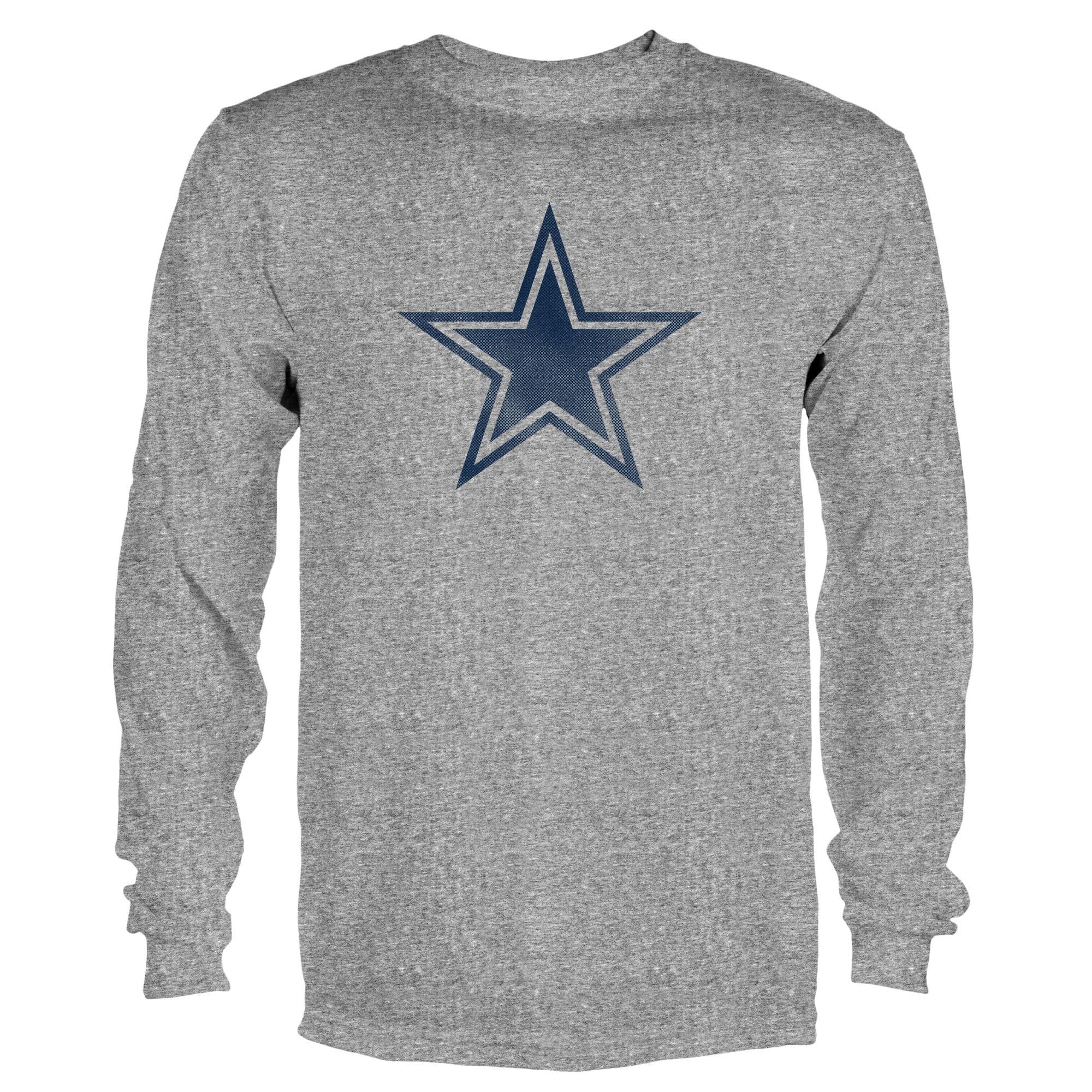 Dallas Cowboys Womens T Shirts Walmart - BCD Tofu House f07947e93